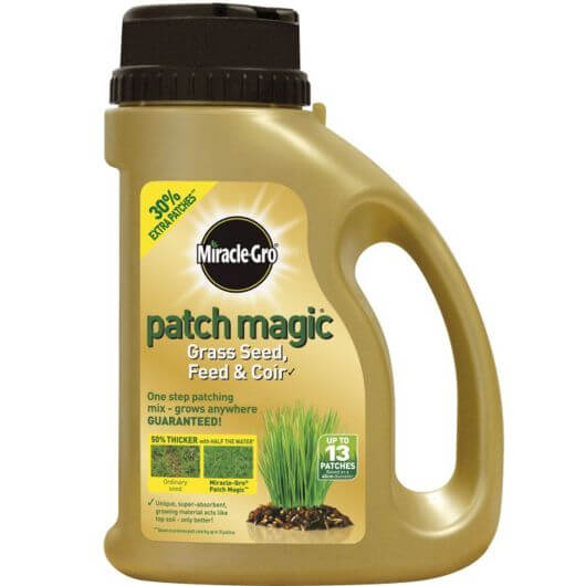 Miracle-Gro Patch Magic Shaker Jug 1015g