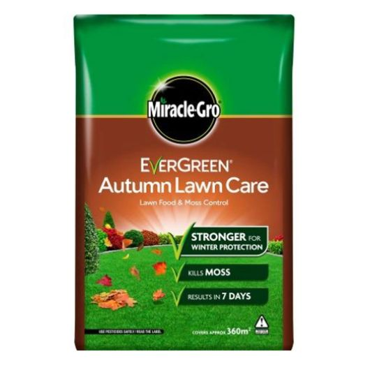 Evergreen Autumn Lawn Care 360M2 + 10% FREE