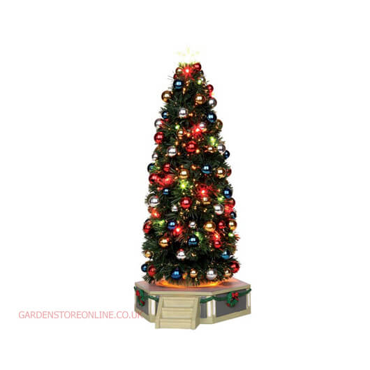 Lemax The Majestic Christmas Tree (24500)