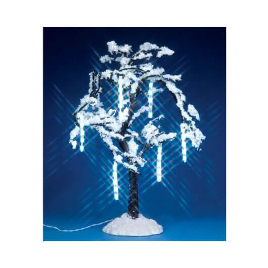 Lemax Cascarding Icicle Tree (34642)