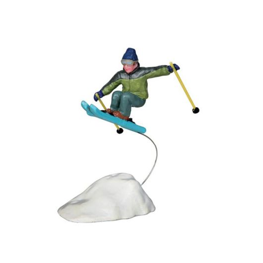 Lemax Catching Air Figurine (22046)