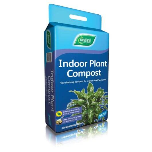 Indoor Plant Compost 10L