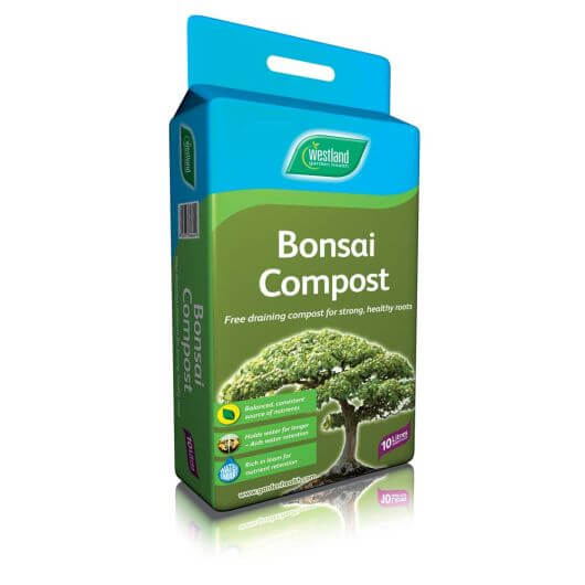 Bonsai Compost 10L