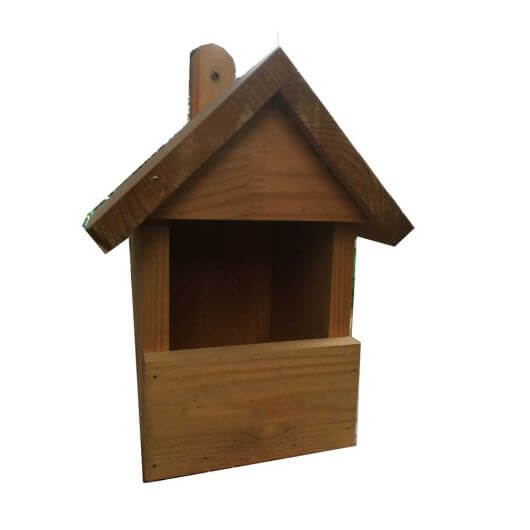 Nature's Feast Supreme Robin Nest Box