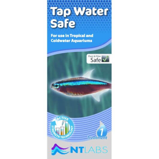 NT Tap Water Safe