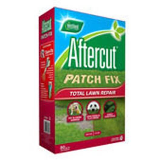 Aftercut Patch Fix 64 Patches