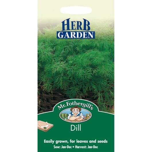 Dill - MF Herb Seeds