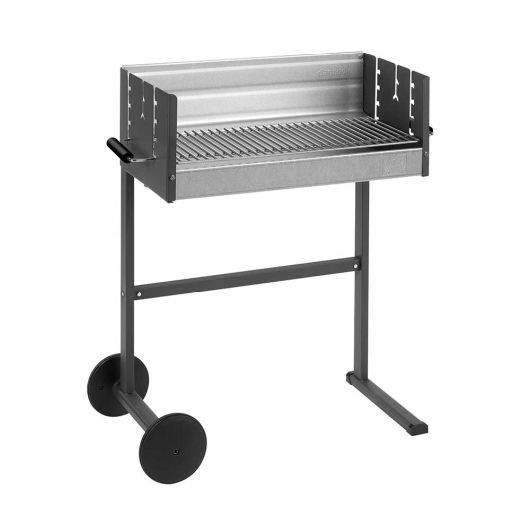 Dancook 7400 Charcoal Box Barbecue