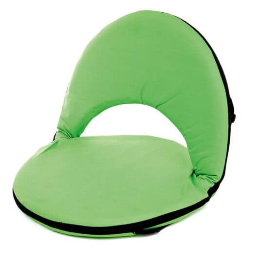 Folding Portable Camping Chair - Green