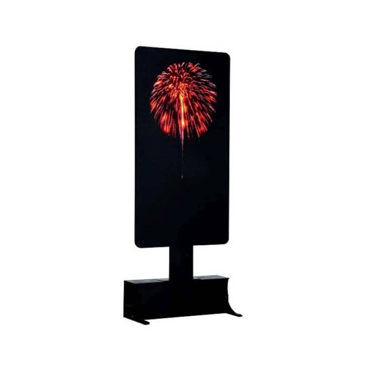 Lemax Red Fireworks (64081)