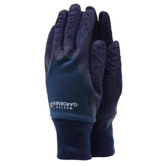 Town & Country Master Gardener Gloves -  Navy (Large)