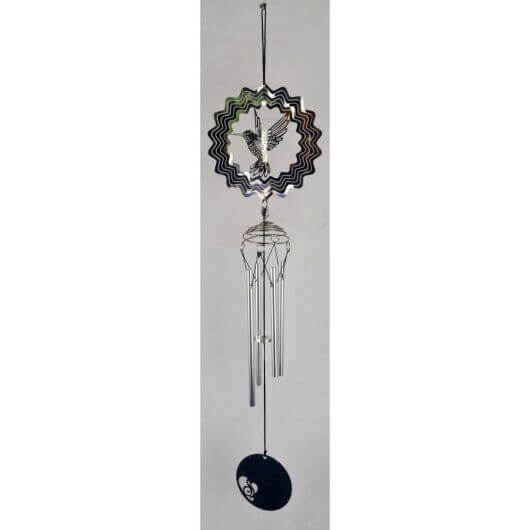 Fountasia Hummingbird Cosmo Chime